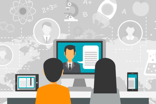 یادداشت: آموزش آنلاین می تواند کامل باشد یا فقط در نقش یک مکمل ایفای نقش میکند ؟