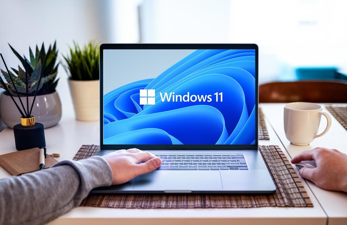 سهم ۱.۳ درصدی ویندوز ۱۱ در بازار کامپیوترها پیش از انتشار نسخه رسمی