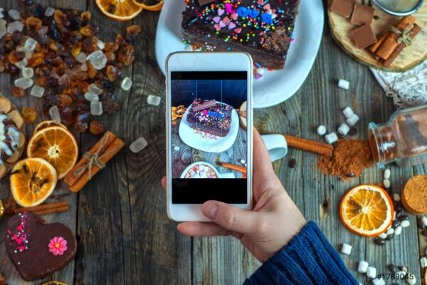 راهنمای خرید آنلاین: از کدام سایتها کیک و شیرینی بخریم؟