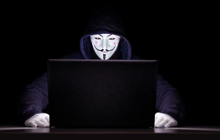 امنیت شبکه اینترنت