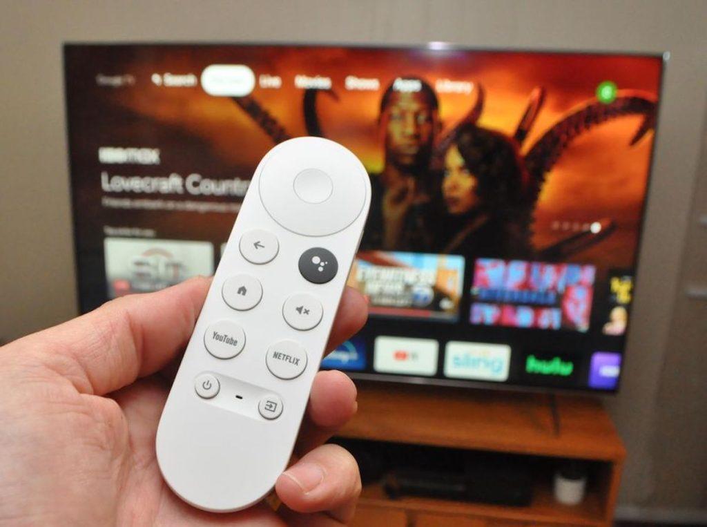 گوگل احتمالا به پلتفرم تلویزیون هوشمندش کانالهای رایگان اضافه میکند