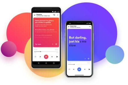 معرفی اپلیکیشن Musixmatch؛ دسترسی آسان و بدون دردسر به متن آهنگها