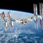 زنگ خطر آتش در ایستگاه فضایی بینالمللی به صدا در آمد