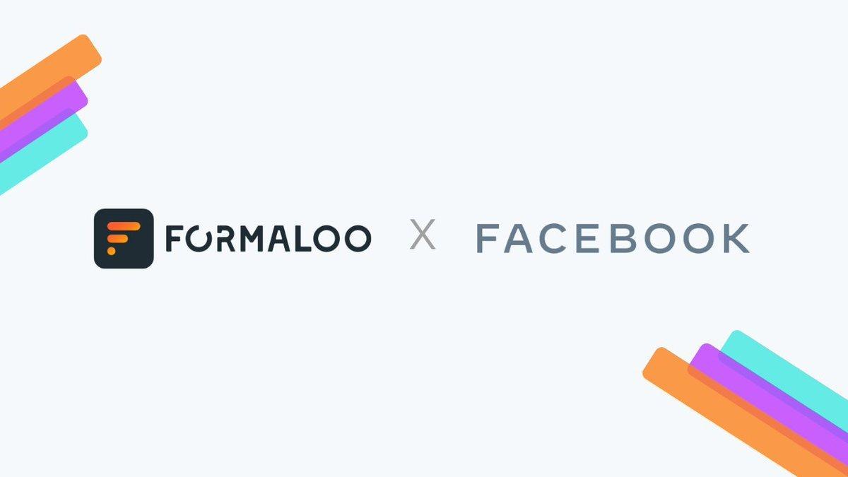 استارتاپ ایرانی فرمالو در پروژه شتابدهی فیسبوک شرکت میکند؛ جایی در میان بزرگان