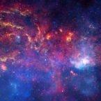 امواج رادیویی عجیبی از مرکز کهکشان راه شیری اخترشناسان را سردرگم کرده است