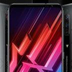 نوبیا رد مجیک 6S پرو با فن خنککننده RGB بهبود یافته و شارژ سریع ۱۲۰ وات معرفی میشود