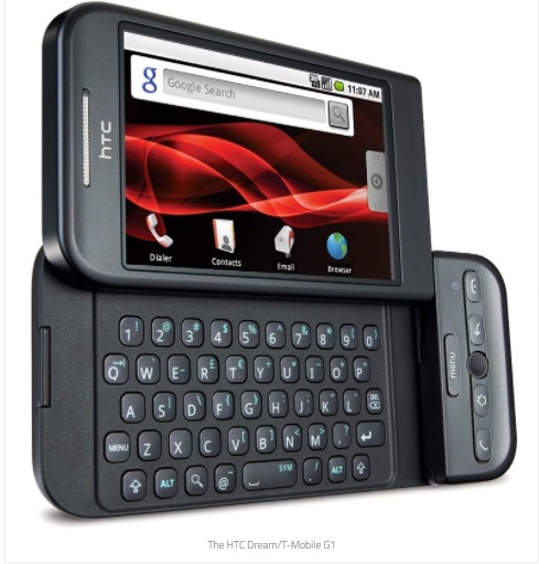 htc موبایل