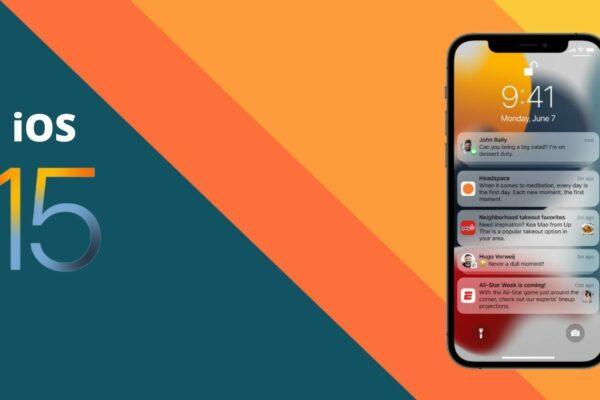 چگونه آیفون خود را برای نصب آپدیت iOS 15 آماده کنیم؟
