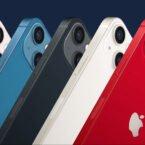 اپل قیمت و تاریخ عرضه گوشیهای سری آیفون ۱۳ را اعلام کرد