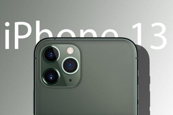 دوربین آیفون ۱۳ پرو مکس از حسگرهای جدید سونی استفاده میکند