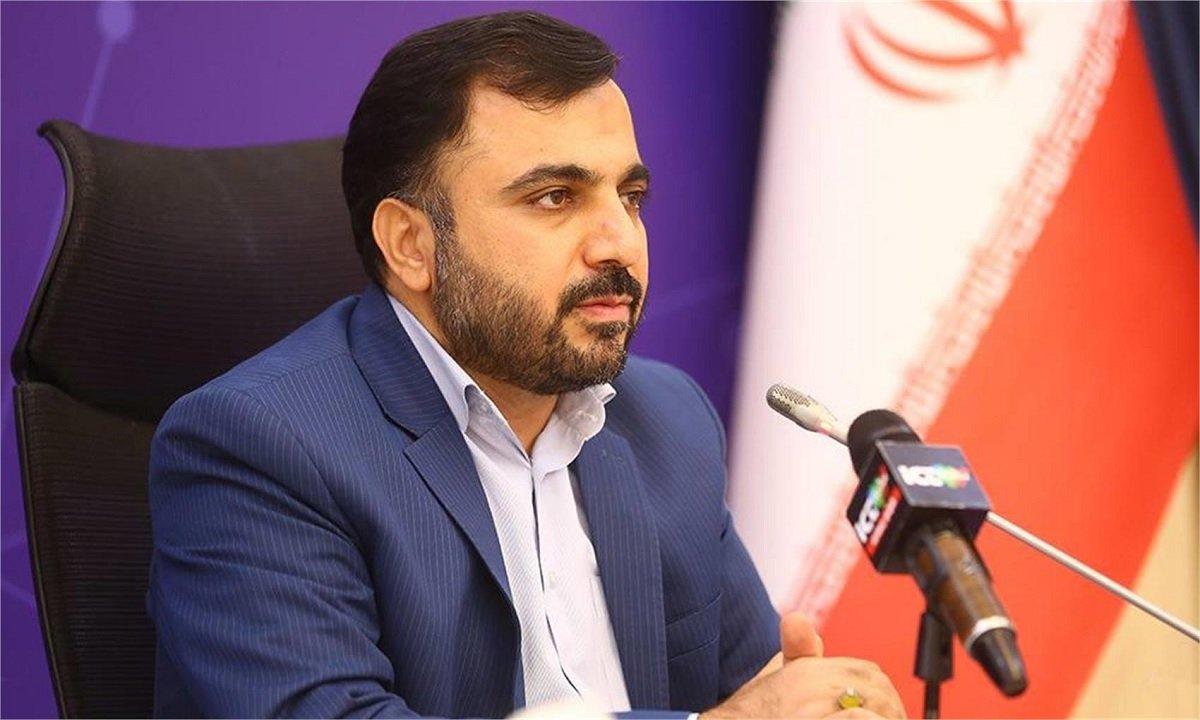 وزیر ارتباطات: تکمیل شبکه ملی اطلاعات در گرو همکاری اپراتورهاست