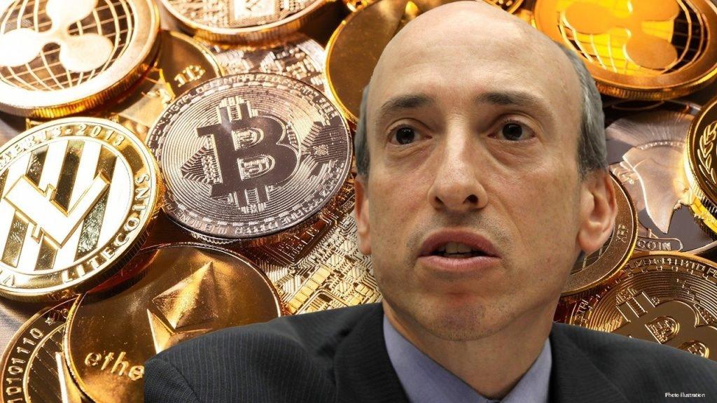 رئیس کمیسیون بورس و اوراق بهادار آمریکا: رمزارزها داراییهای پرریسکی هستند
