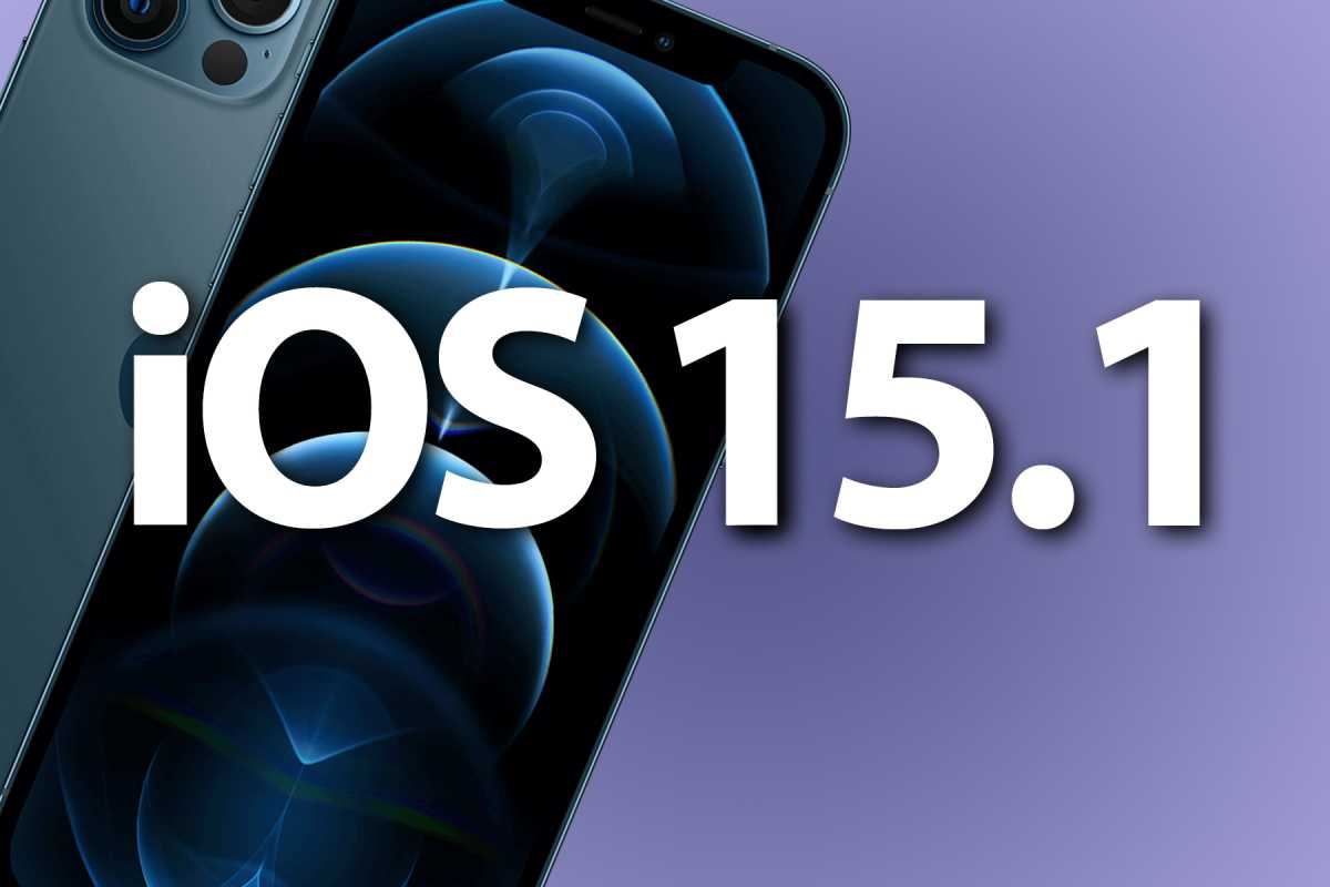 اولین بتای iOS 15.1 با قابلیت SharePlay برای توسعهدهندگان منتشر شد