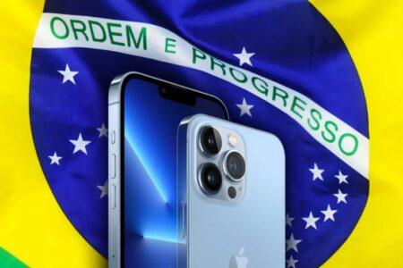 برزیل فروش آیفون ۱۳ بدون شارژر را بررسی میکند: جریمه در کمین اپل