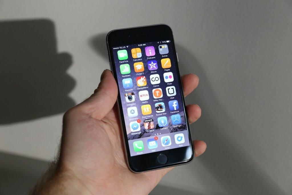 اپل iOS 12.5.5 را با بروزرسانیهای امنیتی برای آیفونهای قدیمی منتشر کرد