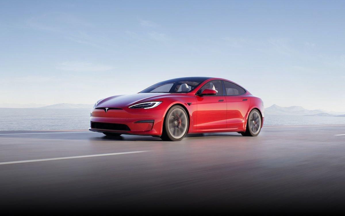 لیزر بجای تیغه برفپاکن؛ تکنولوژی تازه تسلا برای تمیز کردن شیشه خودرو