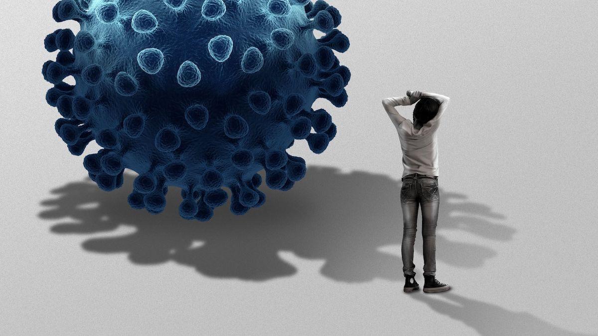 سرمایهگذاری نیم میلیارد دلاری دولت آمریکا روی تحقیقات درباره کرونای مزمن