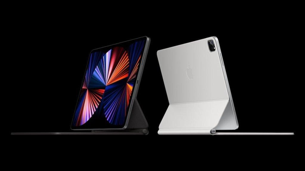 سیستم عامل iPadOS 15