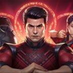 هفت سنگ؛ کاراکتر شانگ چی به بازی Marvel Future Fight میآید