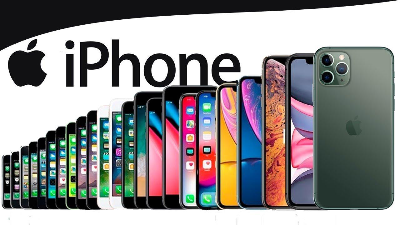 فروش آیفون اپل از مرز دو میلیارد دستگاه گذشت