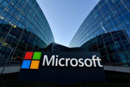 گزارش فصل اول سال مالی ۲۰۲۲ مایکروسافت منتشر شد: عملکردی فراتر از انتظار