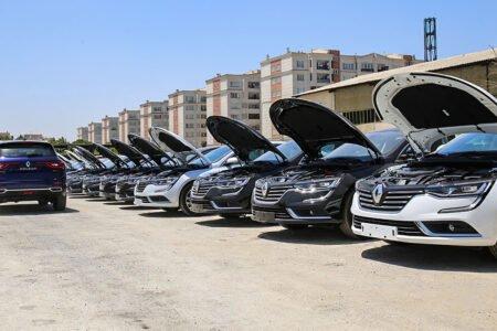 کلاهبرداری با آگهیهای پیش ثبتنام ثبت سفارش واردات خودرو آغاز شد
