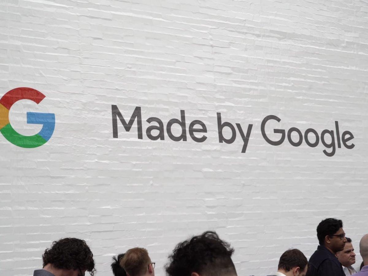 گوگل احتمالا ۱۳ مهر مراسمی برای معرفی سختافزارهایش برگزار میکند