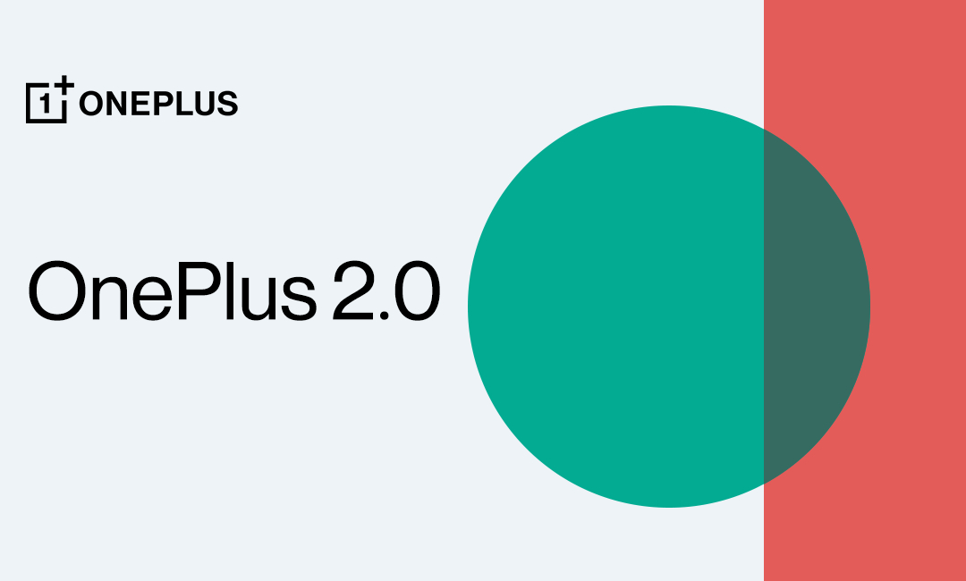 وان پلاس ۲.۰: OxygenOS و ColorOS سال آینده به یک سیستم عامل متحد تبدیل میشوند