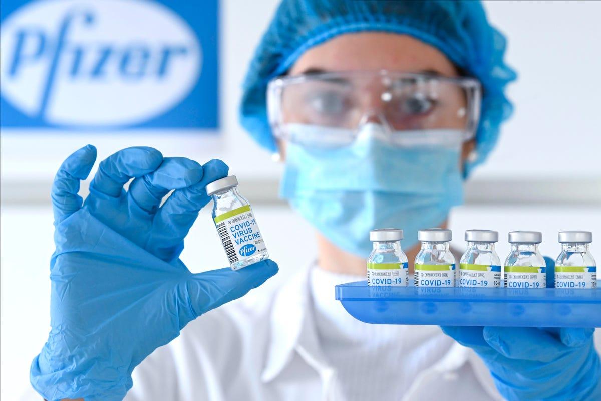 فایرز آزمایش داروی خوراکی ویروس کرونا را آغاز کرد