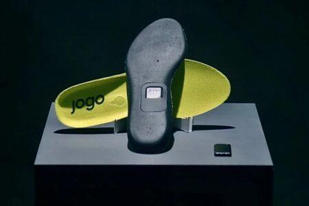 ارزیابی عملکرد بازیکنان فوتبال با کمک سیستم Jogo مجهز به حسگر داخل کفش
