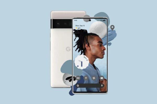 برخی ویژگیهای دوربین سری پیکسل ۶ گوگل فاش شد