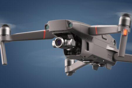 مشخصات پهپاد مویک ۳ پرو فاش شد؛ بهرهمندی از دو دوربین و افزایش مدت زمان پرواز