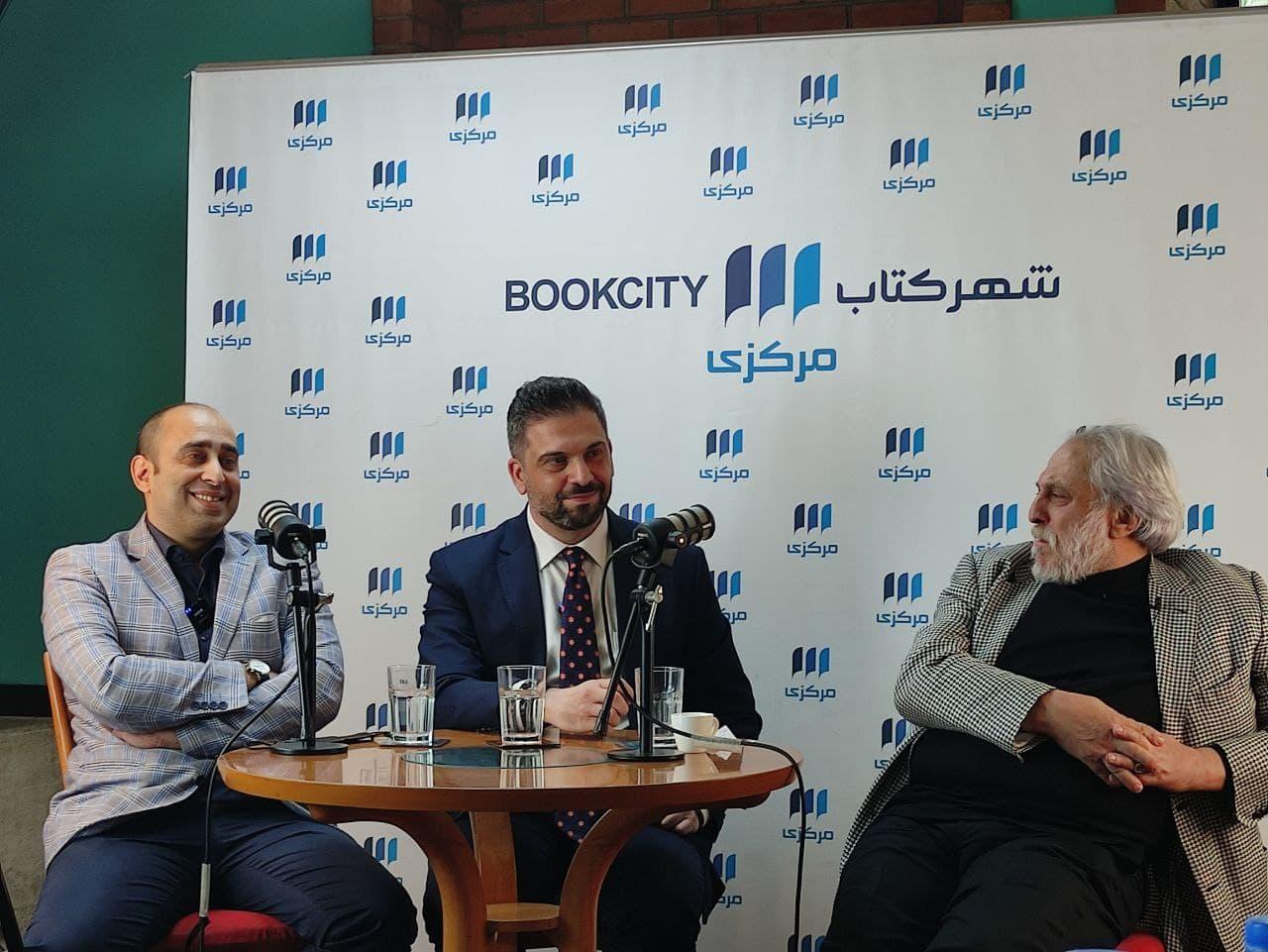 مدیرعامل شنوتو از سرمایهگذاری «شهر کتاب» در این استارتاپ خبر داد؛ بزودی فعالیت در ابعاد جهانی