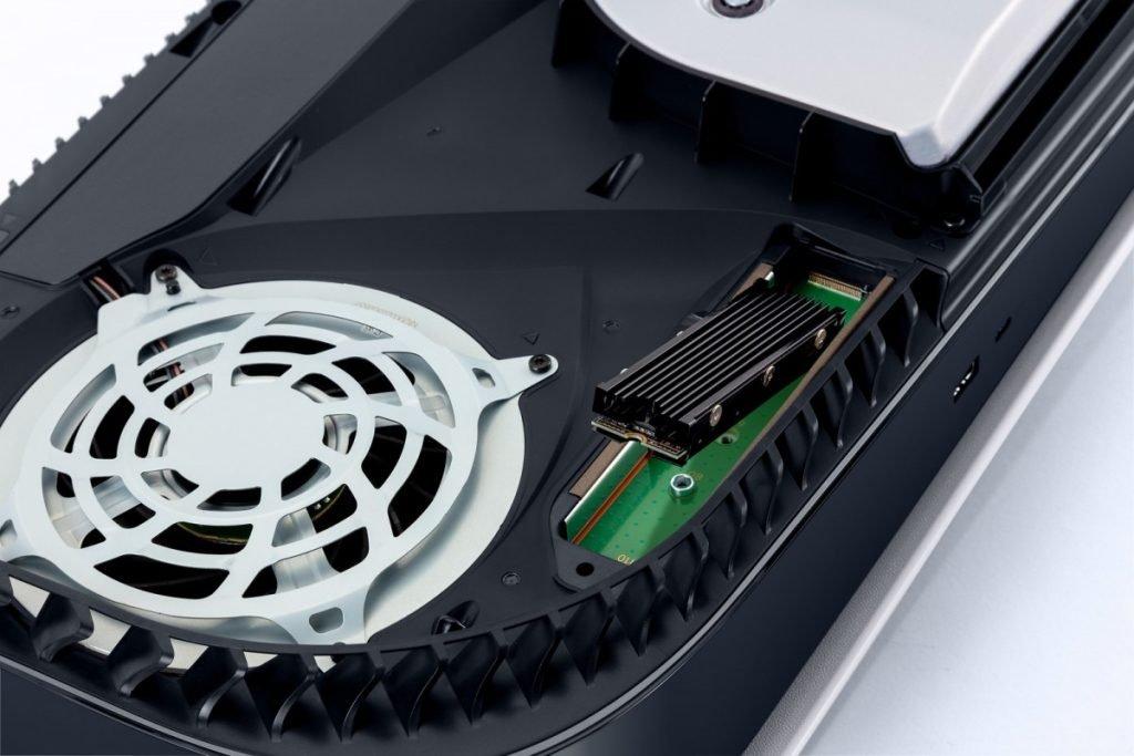 فعالسازی قابلیت پشتیبانی از درایو M.2 SSD