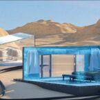 پژوهشگران با آب نمک و نور خورشید سیستم سرمایشی بدون نیاز به برق توسعه میدهند
