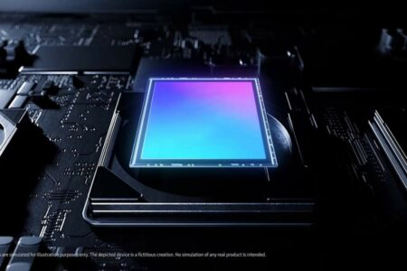 سامسونگ میخواهد تا سال ۲۰۲۵ حسگر دوربین موبایل ۵۷۶ مگاپیکسلی توسعه دهد