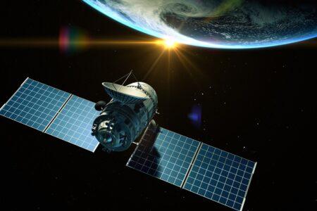 چین میخواهد با ۳۶ ماهواره بلایای طبیعی را پیشبینی کند