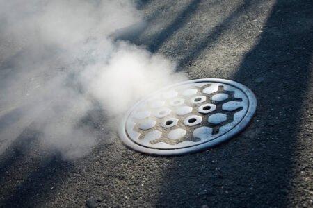 دانشمندان با یک فرآیند شیمیایی گاز فاضلاب را به هیدروژن تبدیل کردند