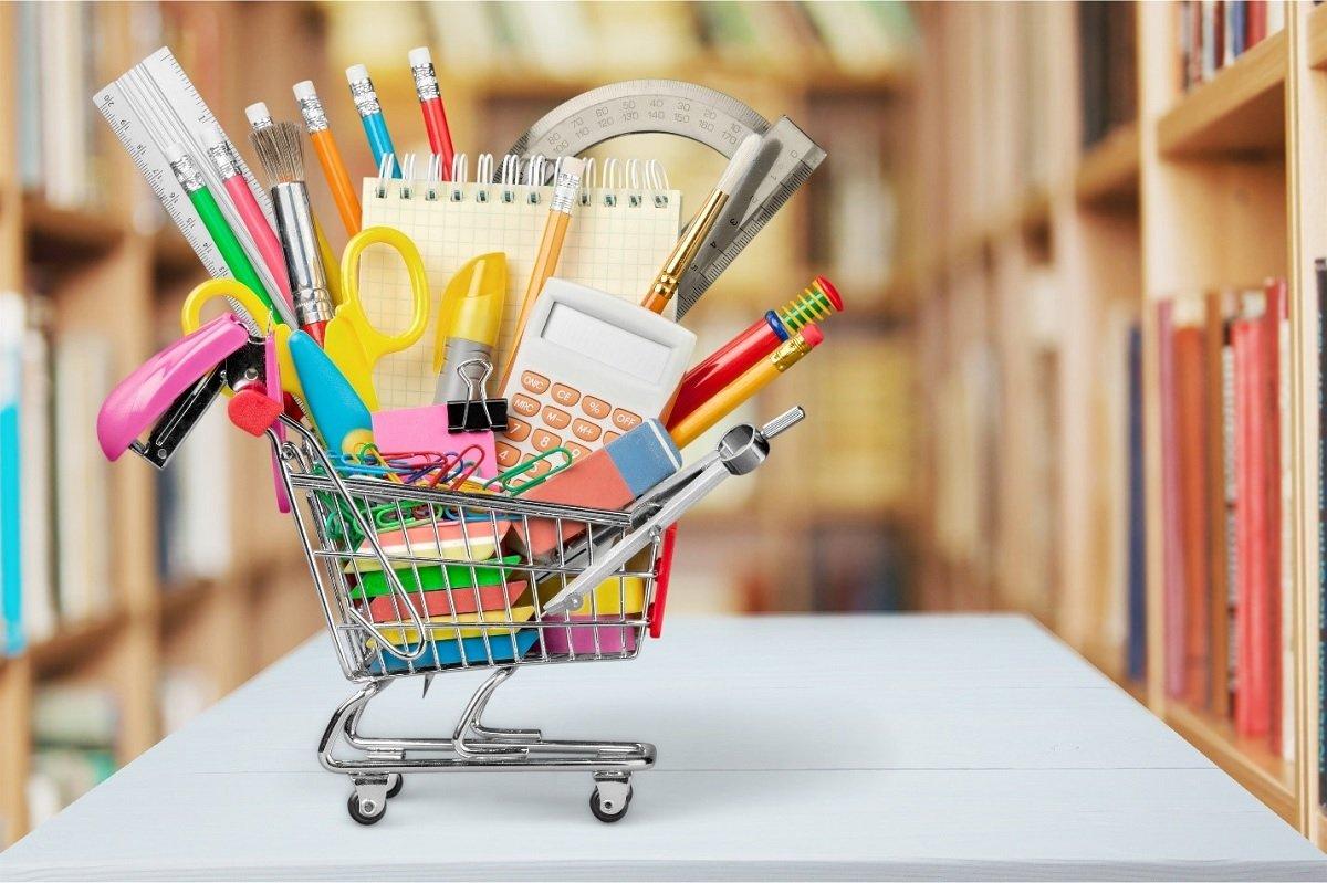 راهنمای خرید آنلاین: لوازم التحریر مورد نیازمان را از کدام سایتها بخریم؟