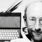 «سر کلایو سینکلر» پدر کامپیوترهای خانگی ZX و مخترع ماشین حساب جیبی درگذشت