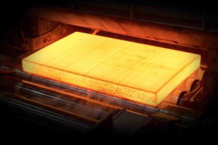 شرکت سوئدی SAAB مدعی روش تولید فولاد عاری از کربن است