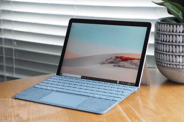 افشای مشخصات کامل تبلت مایکروسافت سرفیس گو ۳ پیش از رونمایی رسمی