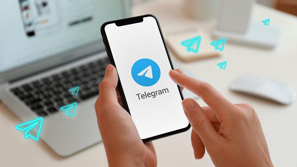 آمارها نشان میدهند: روزانه ۱۵ میلیارد پیام در تلگرام توسط ایرانیان ارسال میشود