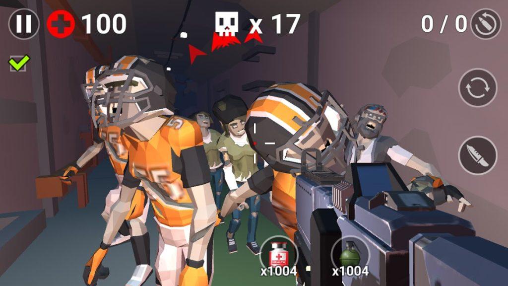 بقا در میان مردگان؛ معرفی بهترین بازیهای زامبی محور موبایل