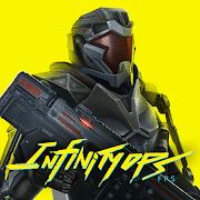 Infinity Ops: Cyberpunk FPS