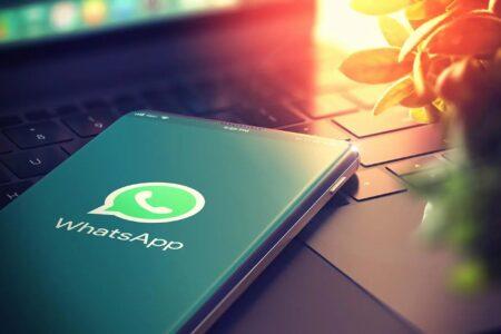 رمزگذاری سرتاسری فایلهای پشتیبان واتساپ بهزودی ممکن میشود