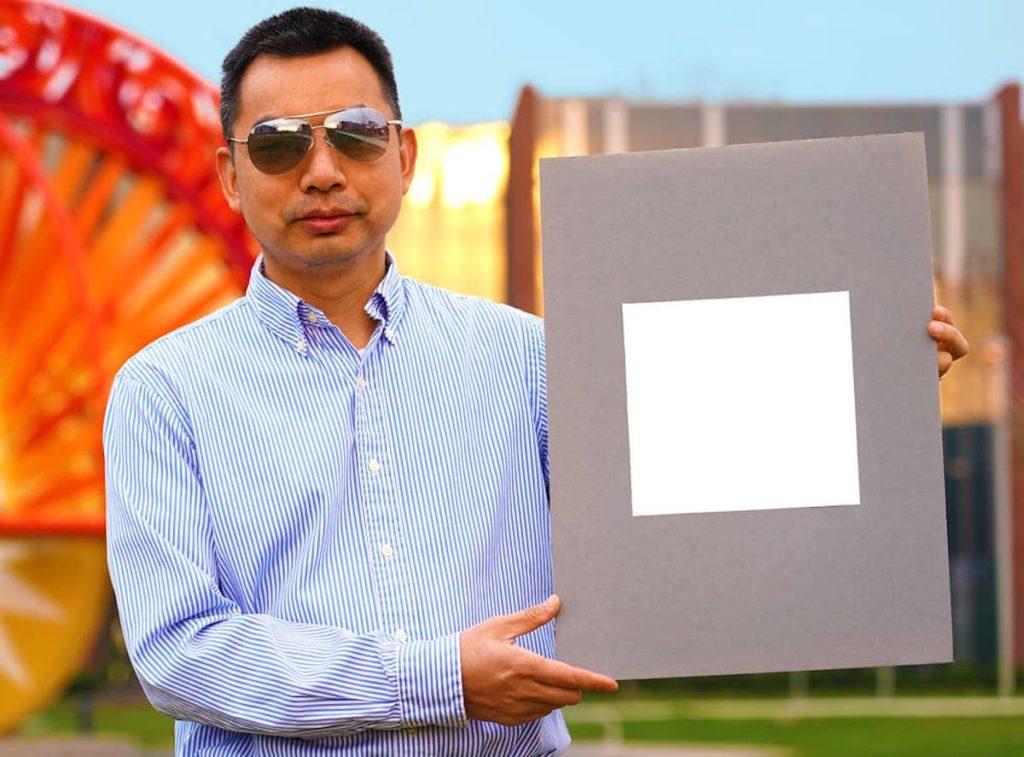 پژوهشگران سفیدترین رنگ دنیا را ساختند: امکان حذف نیاز به سیستم تهویه مطبوع