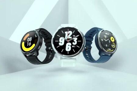 ساعت هوشمند شیائومی واچ کالر ۲ معرفی شد