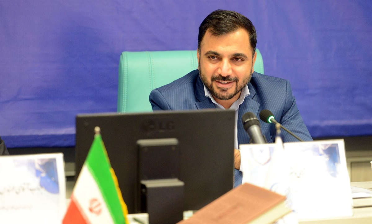 وزیر ارتباطات: موفقیت ما در گرو حل مشکلات مردم با خدمات فناورانه است