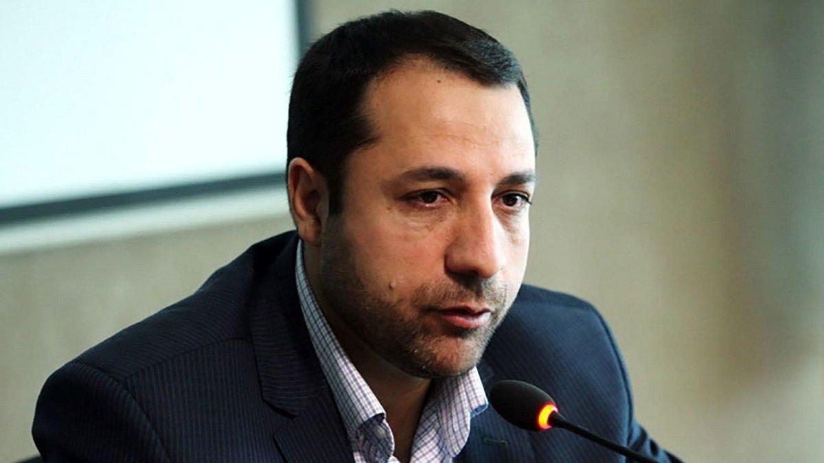 علی صالحآبادی رئیس کل بانک مرکزی شد